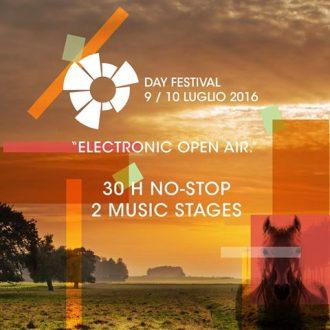 day festival